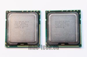 Intel Xeon x5670 matching pair for Mac Pro 5,1 2010, 2011, 2012