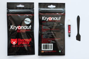 Thermal Grizzly Kryonaut Mac Pro 4,1 and 5,1 processors exchange